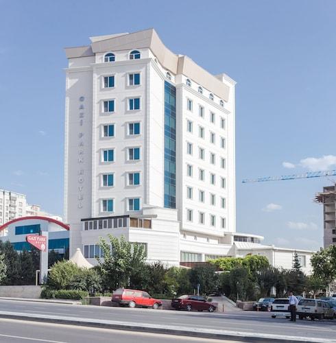 . Gazi Park Hotel