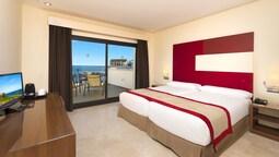 Luxury Suite, 2 Bedrooms (4 People)
