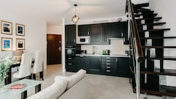 Superior Apartment, 3 Bedrooms