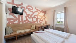 Deluxe Double Room (boutique)