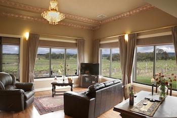 巴羅莎西拉鄉村飯店 Barossa Shiraz Estate