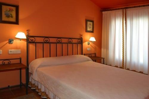 . Hotel La Casa Rural