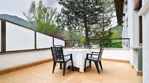 Hotel Silken Ordesa, Huesca
