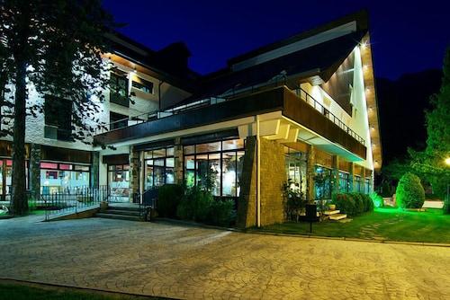 . Hotel Silken Ordesa