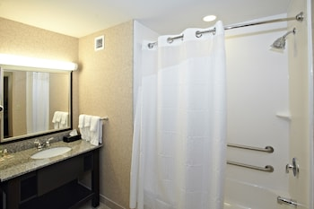 Room, 2 Queen Beds, Accessible, Non Smoking (Hearing, Mobility, Transfer Shower)