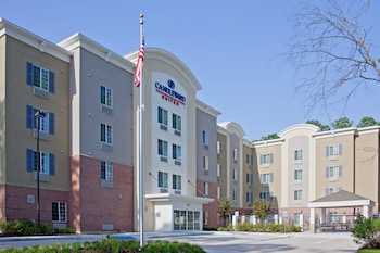 Hotel - Candlewood Suites Houston (The Woodlands)