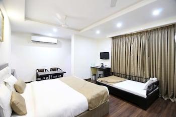 Hotel - GenX Usha Kiran Agra