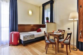 ホテル レジデンス トリノ セントロ