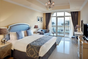 Hotel - Kempinski Hotel & Residences Palm Jumeirah