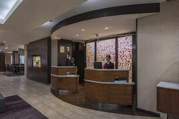 Hotel - Courtyard by Marriott Tulsa Downtown