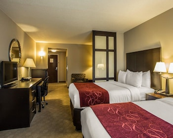 Hotel - Comfort Suites Lake Norman - Huntersville