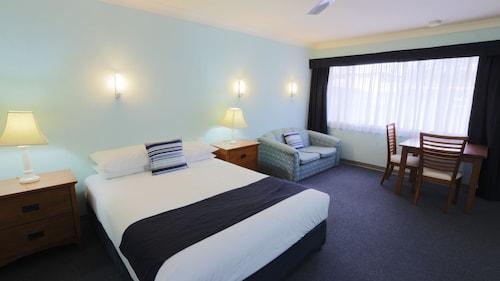 . Tweed Heads Vegas Motel