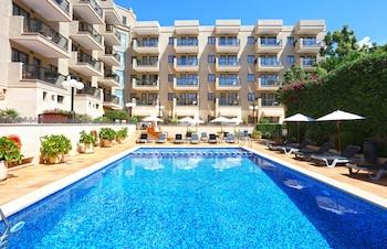Hotel - Apartamentos Jade