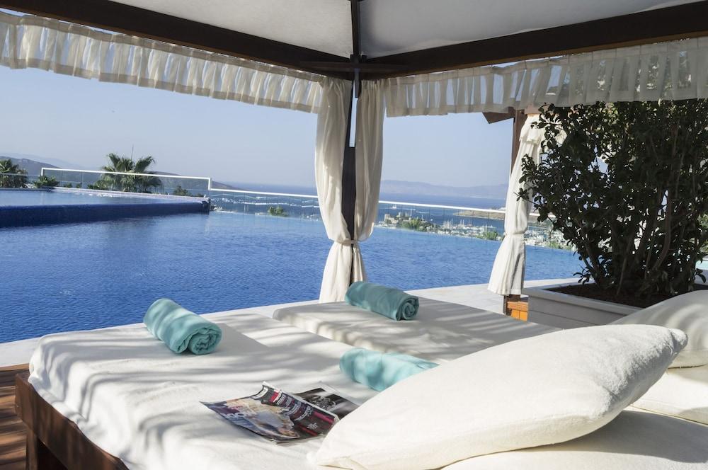 Grand Yazici Hotel & Spa Bodrum - Boutique Class, Photo principale