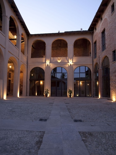 . Relais Palazzo Paleologi - Secolo XIV