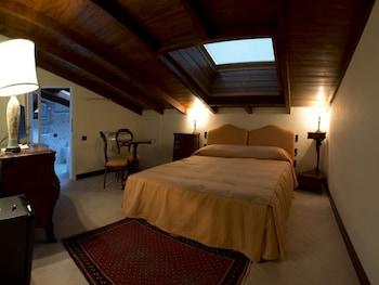 Deluxe Double Room Single Use, 1 Bedroom