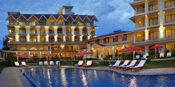 Hotel - Fortune Acron Regina-Member ITC Hotel Group