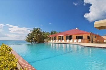 Hotel - Parador MaunaCaribe