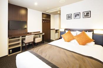 Standard Tek Büyük Yataklı Oda, Sigara İçilmez ( 13㎡ )