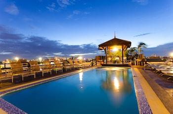 Hotel - Khaosan Palace Hotel