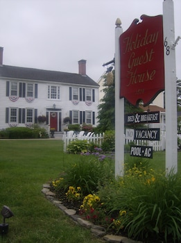 Hotel - Holiday Guest House Bed & Breakfast