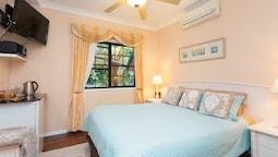 Luxury Suite, 1 Queen Bed