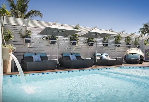 . Hotel Le Lagon Noumea