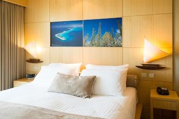 Hotel Le Lagon Noumea - Guestroom