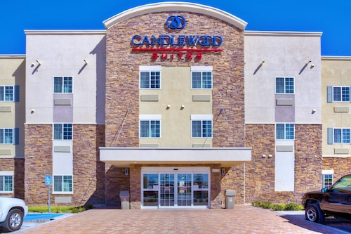 . Candlewood Suites Ft Stockton, an IHG Hotel