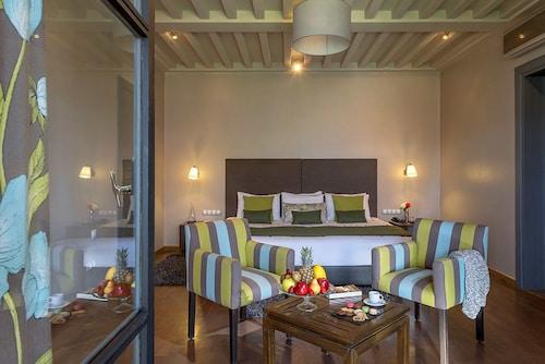 Widiane Suites & Spa, Azilal