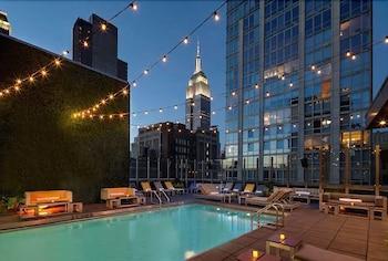 Hotel - Royalton Park Avenue