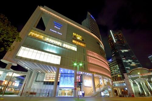 . New Otani Inn Yokohama Premium