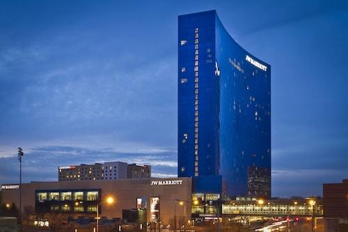 . JW Marriott Indianapolis