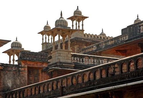 . WelcomHeritage Umed Bhawan Palace
