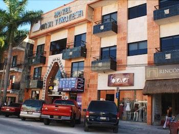 Hotel - Hotel Maya Turquesa