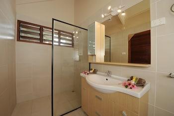 Erakor Island Resort & Spa - Bathroom  - #0