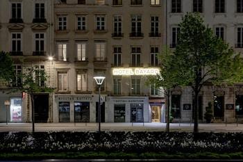 Hotel - Hôtel Bayard Bellecour