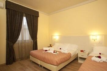 Standard Tek Büyük Veya İki Ayrı Yataklı Oda, 1 Yatak Odası, Banyolu/duşlu