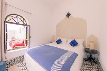 Hotel - Dar Nawfal