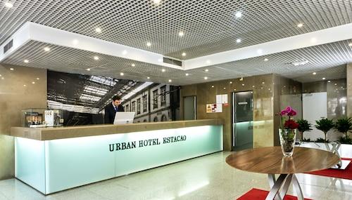 . Urban Hotel da Estação