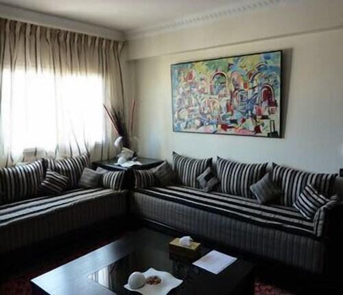 Dolce Vita Thalasso Center Hotel, Skhirate-Témara