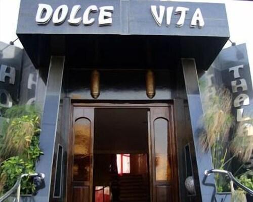 . Dolce Vita Thalasso Center Hotel