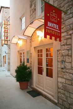 Hotel - Hotel Villa Fontana