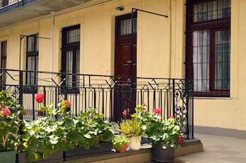 Central Market Apartments - Balcony  - #0