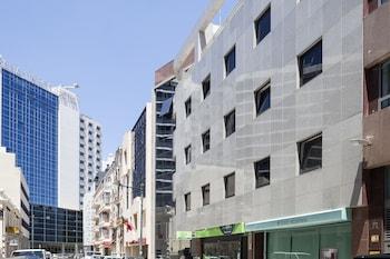 Hotel - Hello Lisbon Marques de Pombal Apartments