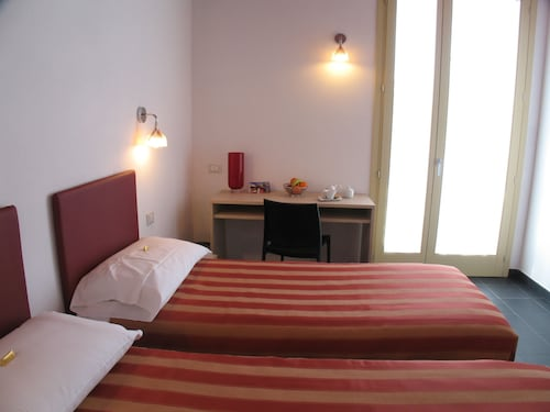 6 Porte GuestHouse, Mantua