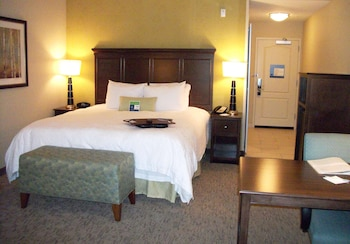 One King Bed, Non-Smoking, Accessible