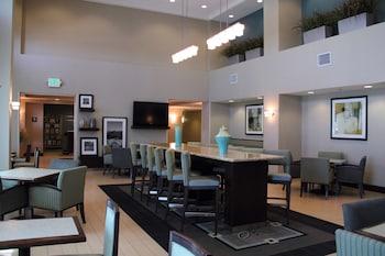 Hotel - Hampton Inn and Suites Manteca