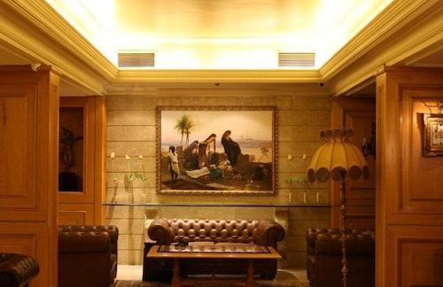 . Grand Hotel Beirut