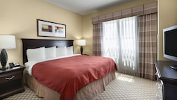 Suite, 1 Bedroom, Non Smoking (1 Kingbed)